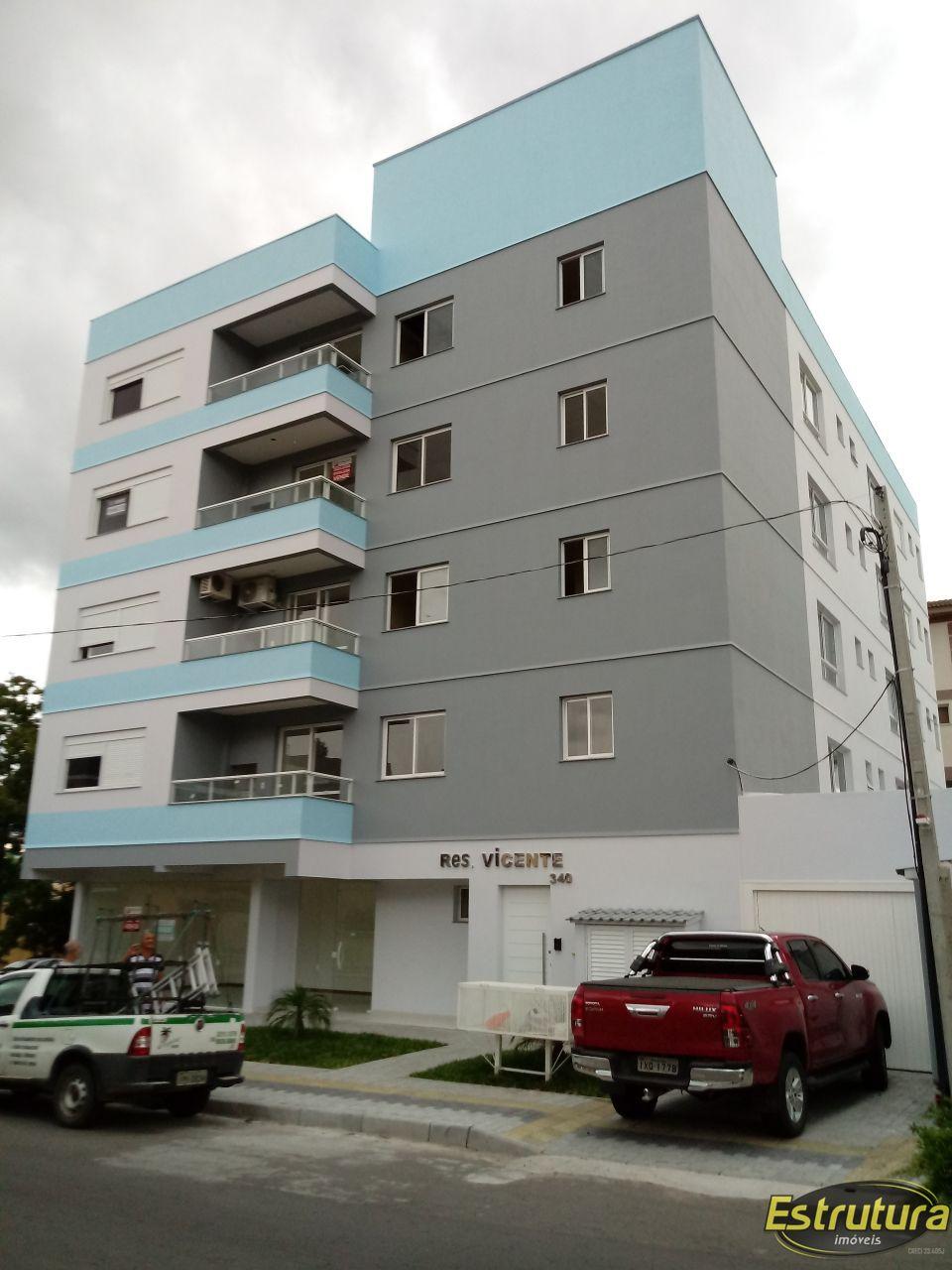 Apartamento com 3 Dormitórios à venda, 88 m² por R$ 600.000,00