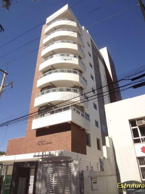 Apartamento com 3 Dormitórios à venda, 128 m² por R$ 662.000,00