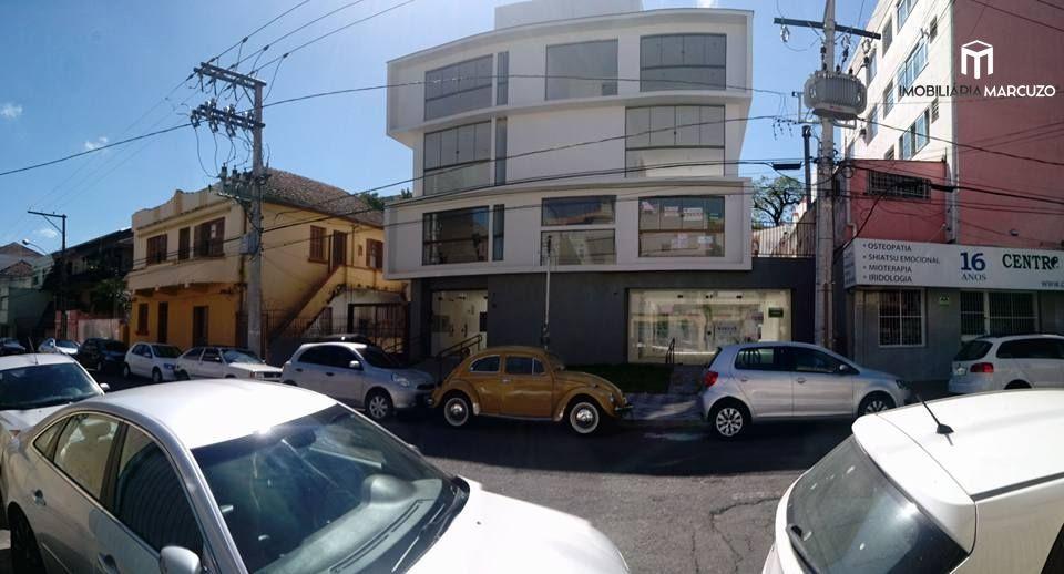Sala comercial à venda, 140 m² por R$ 1.000.000,00