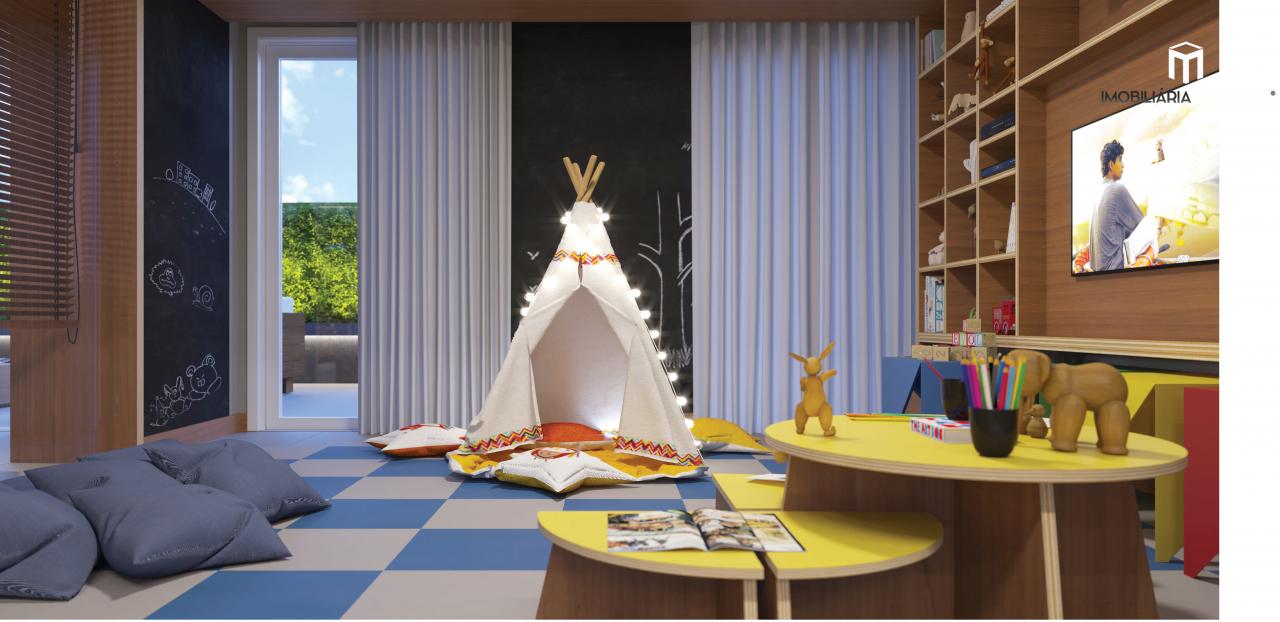 Apartamento com 3 Dormitórios à venda, 129 m² por R$ 813.537,00