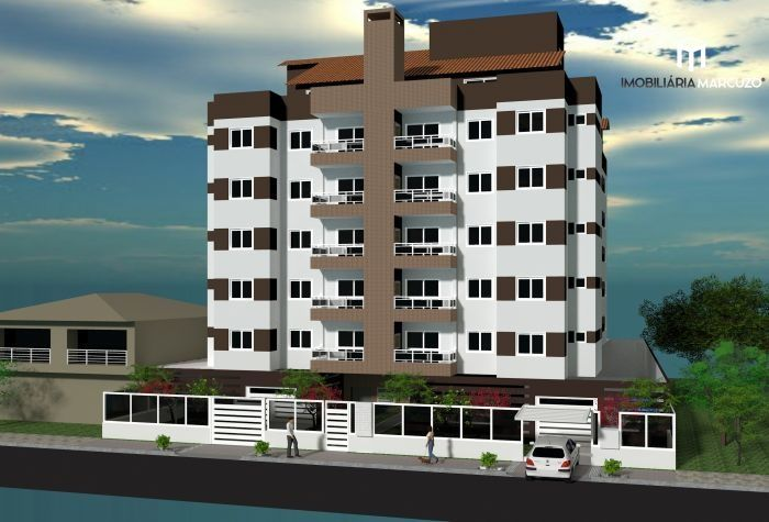 Apartamento com 2 Dormitórios à venda, 80 m² por R$ 263.943,00
