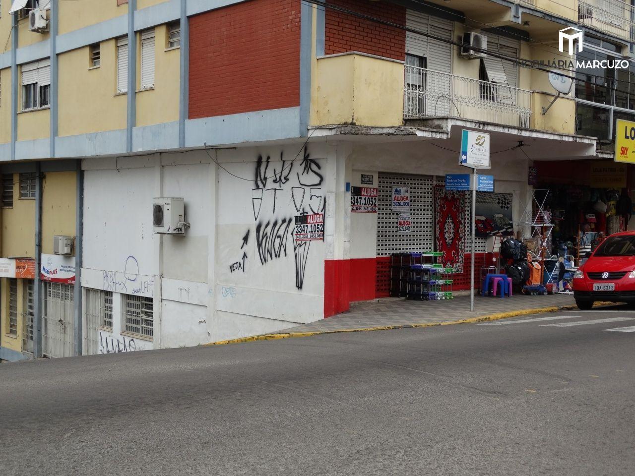 Ponto comercial à venda, 100 m² por R$ 850.000,00