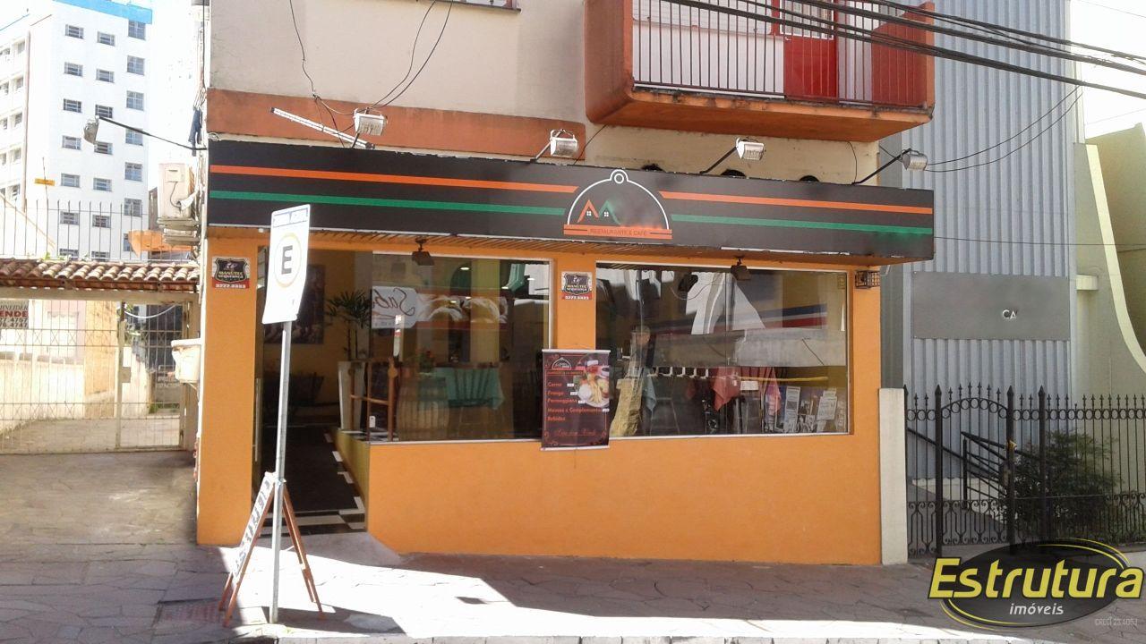 Imóvel comercial à venda, 200 m² por R$ 1.000.000,00