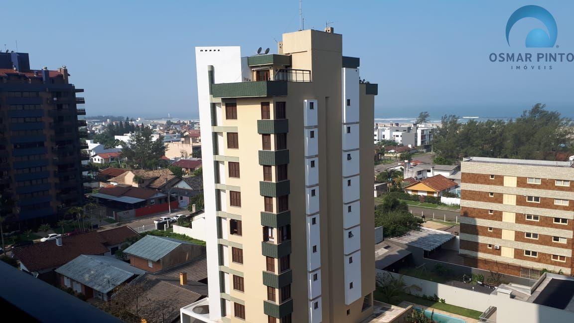 Apartamento 4 dormitórios em Torres, no bairro Praia Grande