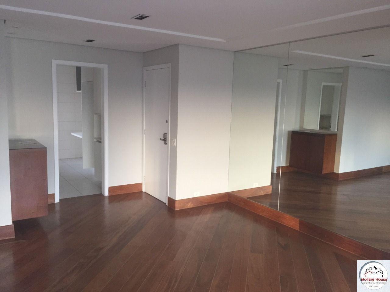 Apartamento para alugar  no Brooklin - São Paulo, SP. Imóveis