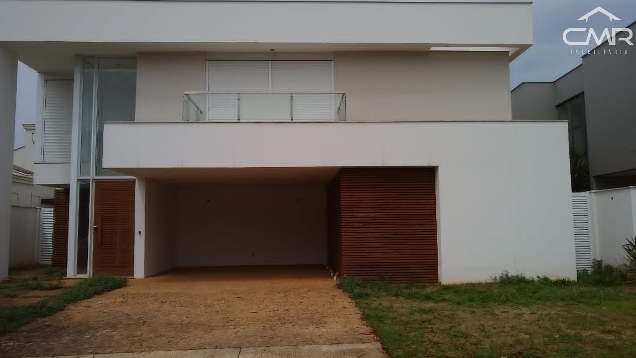 Casa em condomínio à venda  no Loteamento Santa Rosa - Piracicaba, SP. Imóveis