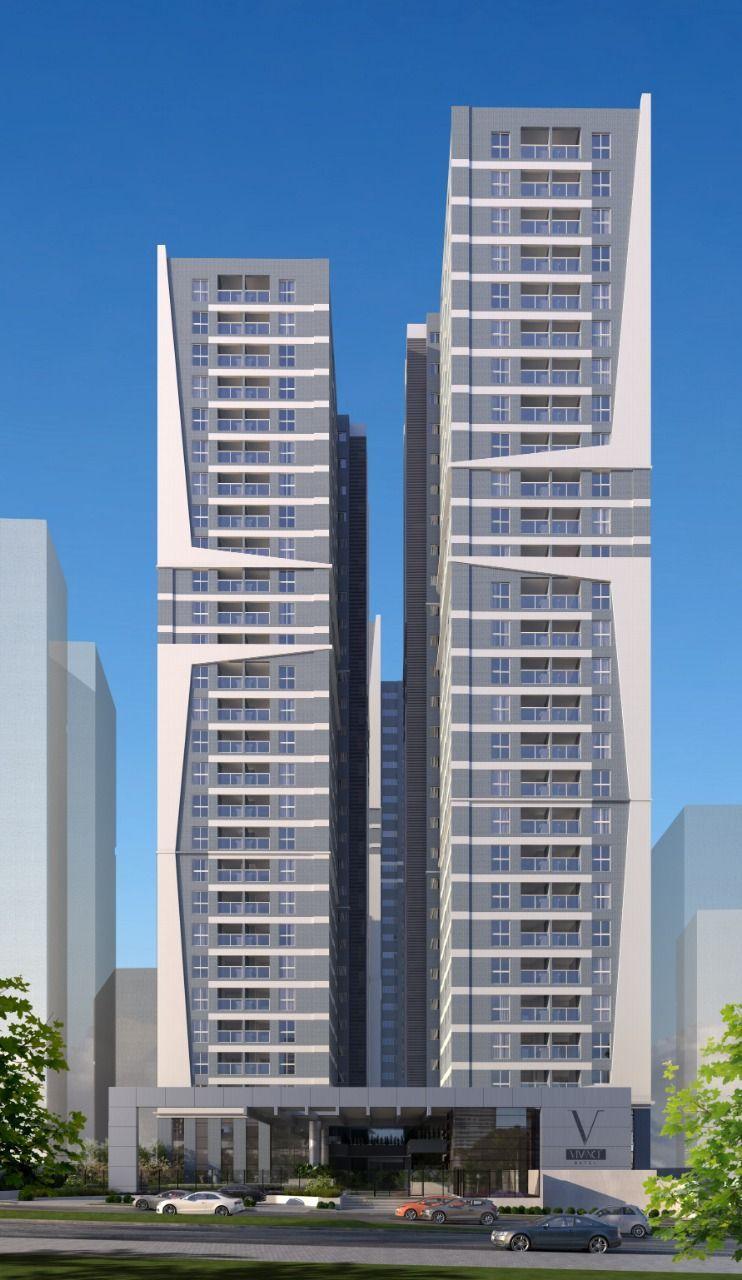 Apartamento à venda  no Centro - Curitiba, PR. Imóveis