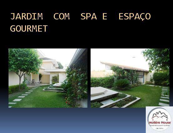 Casa com 4 Dormitórios à venda, 463 m² por R$ 3.150.000,00