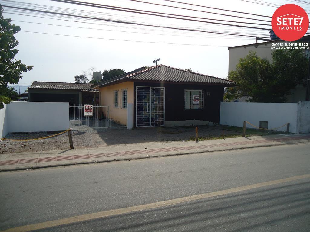 Ponto comercial à venda  no Barra do Aririú - Palhoça, SC. Imóveis