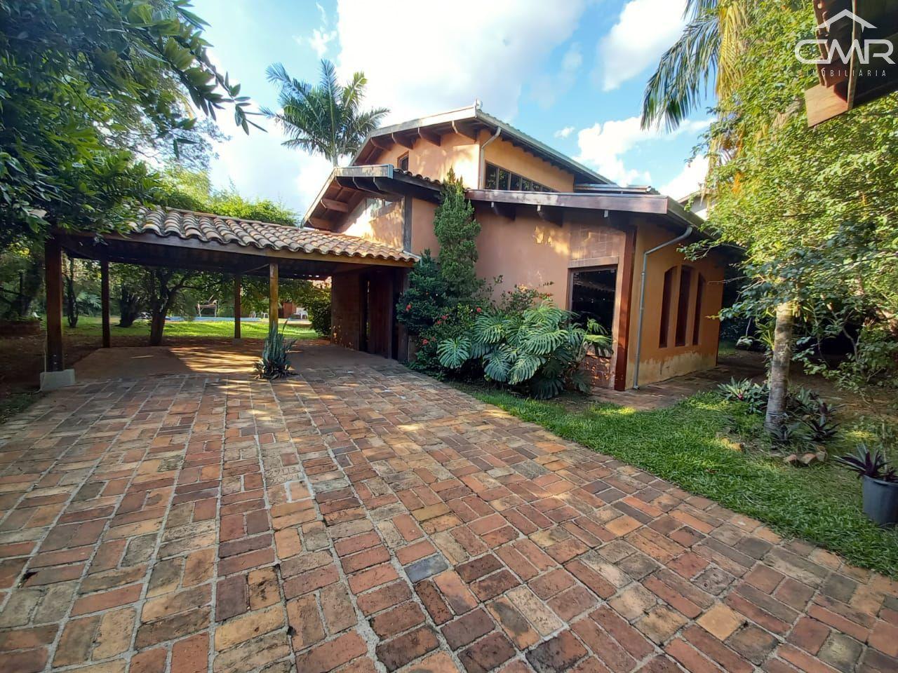 Casa em condomínio à venda  no Dois Córregos - Piracicaba, SP. Imóveis