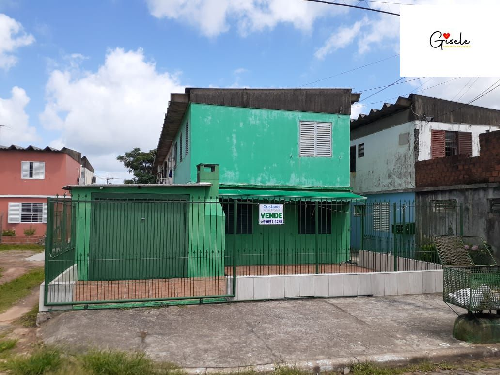 Apartamento à venda  no Tancredo Neves - Santa Maria, RS. Imóveis