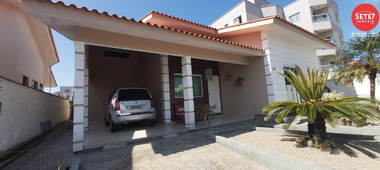 Casa à venda  no Centro - Palhoça, SC. Imóveis
