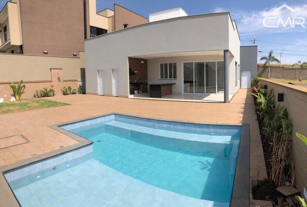 Casa em condomínio à venda  no Ondas - Piracicaba, SP. Imóveis