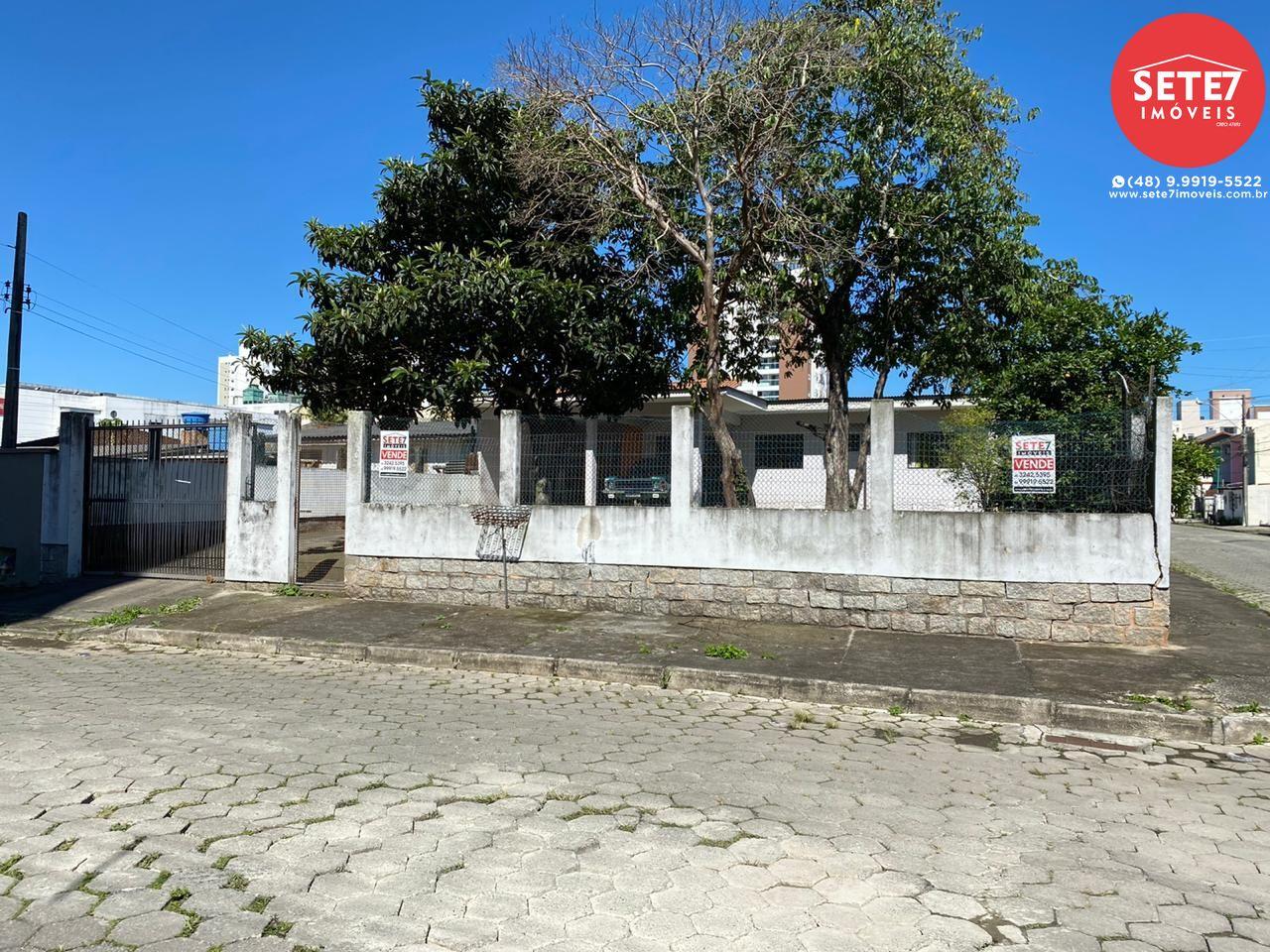 Casa à venda  no Passa Vinte - Palhoça, SC. Imóveis