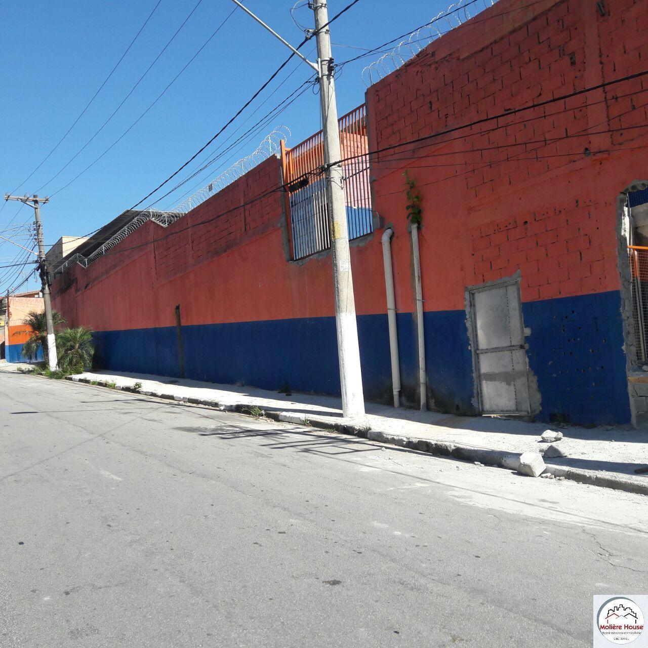 Pavilhão/galpão/depósito à venda  no Interlagos - São Paulo, SP. Imóveis