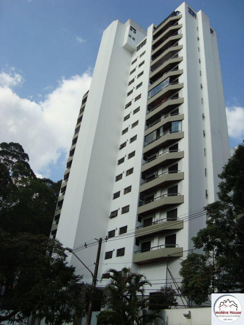 Apartamento à venda  no Jardim Ampliação - São Paulo, SP. Imóveis