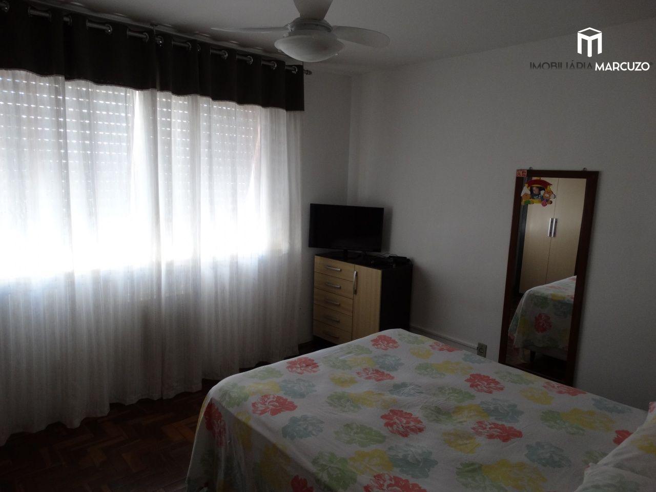 Apartamento com 2 Dormitórios à venda, 91 m² por R$ 290.000,00