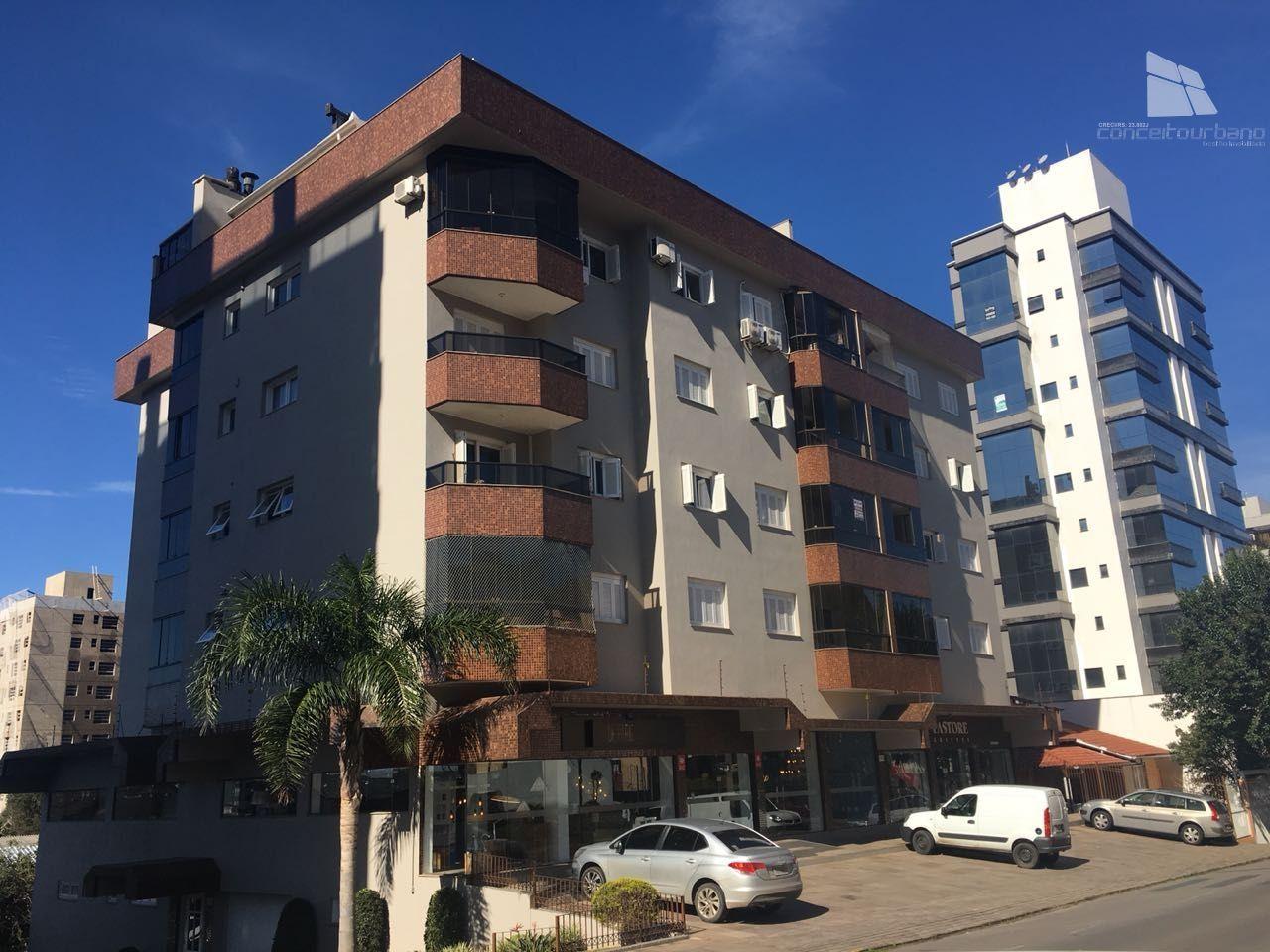 Apartamento à venda  no Humaitá - Bento Gonçalves, RS. Imóveis