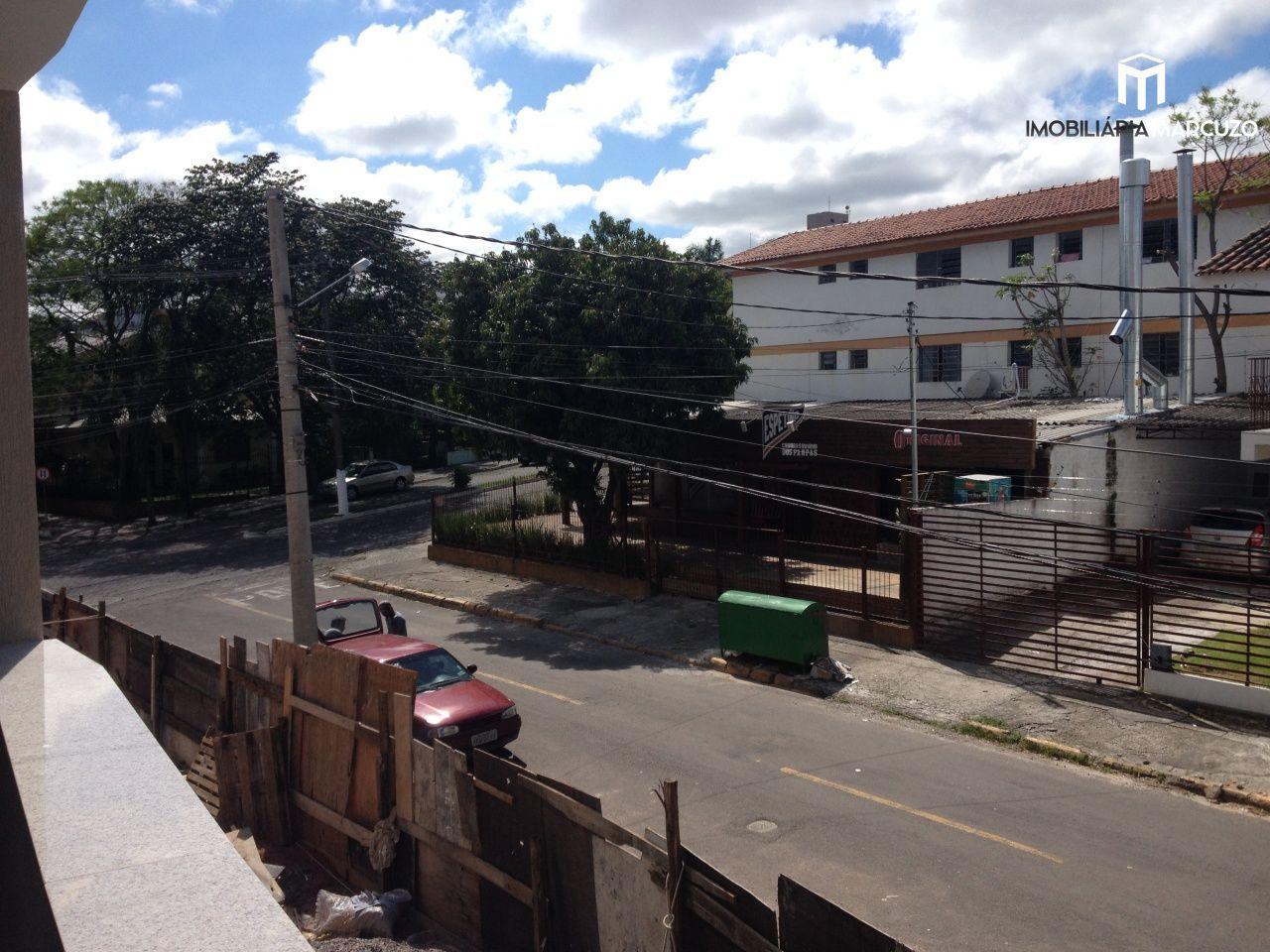 Apartamento com 3 Dormitórios à venda, 123 m² por R$ 600.000,00