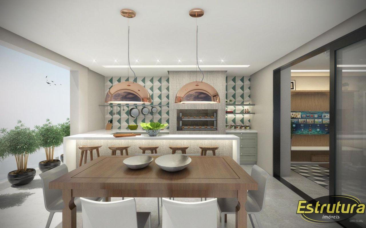 Apartamento com 3 Dormitórios à venda, 164 m² por R$ 860.000,00