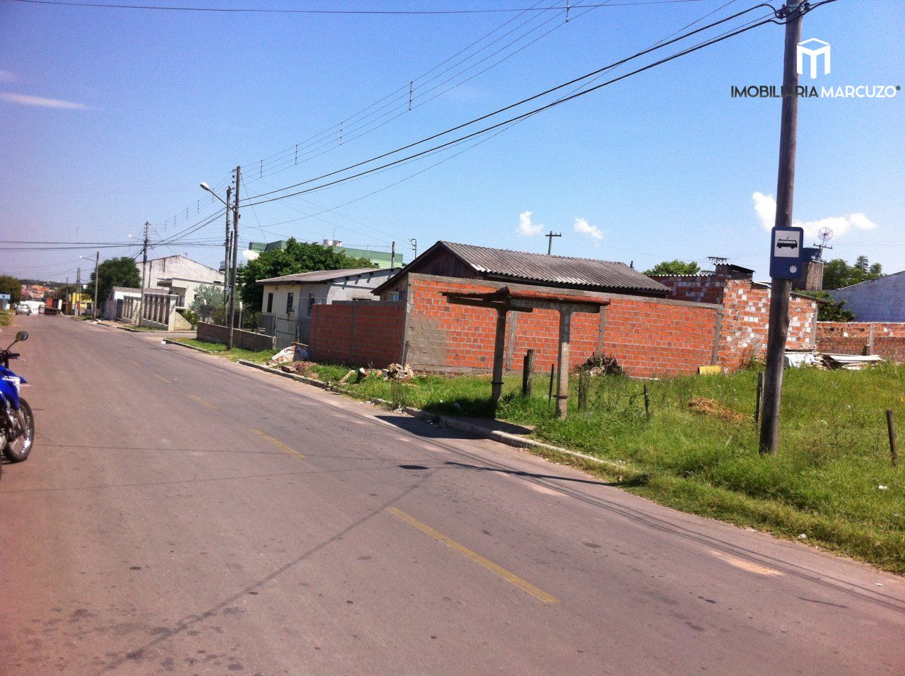 Terreno/Lote à venda, 800 m² por R$ 650.000,00