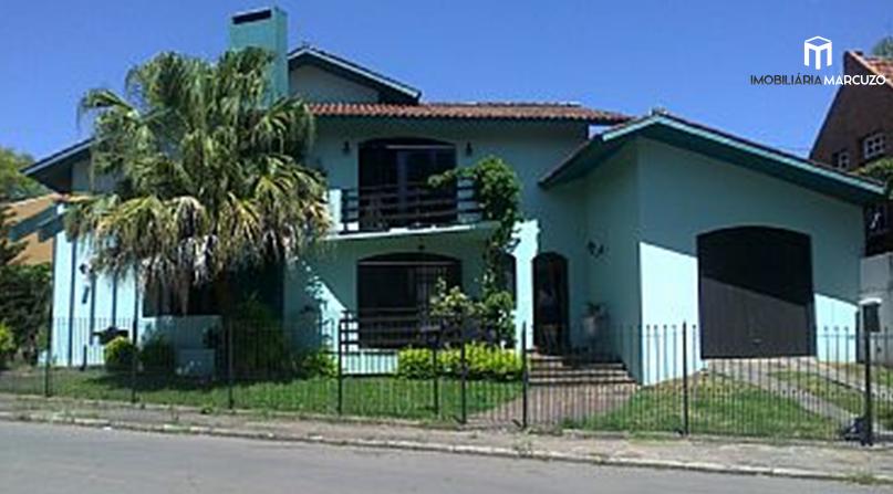Casa com 6 Dormitórios à venda, 400 m² por R$ 1.200.000,00