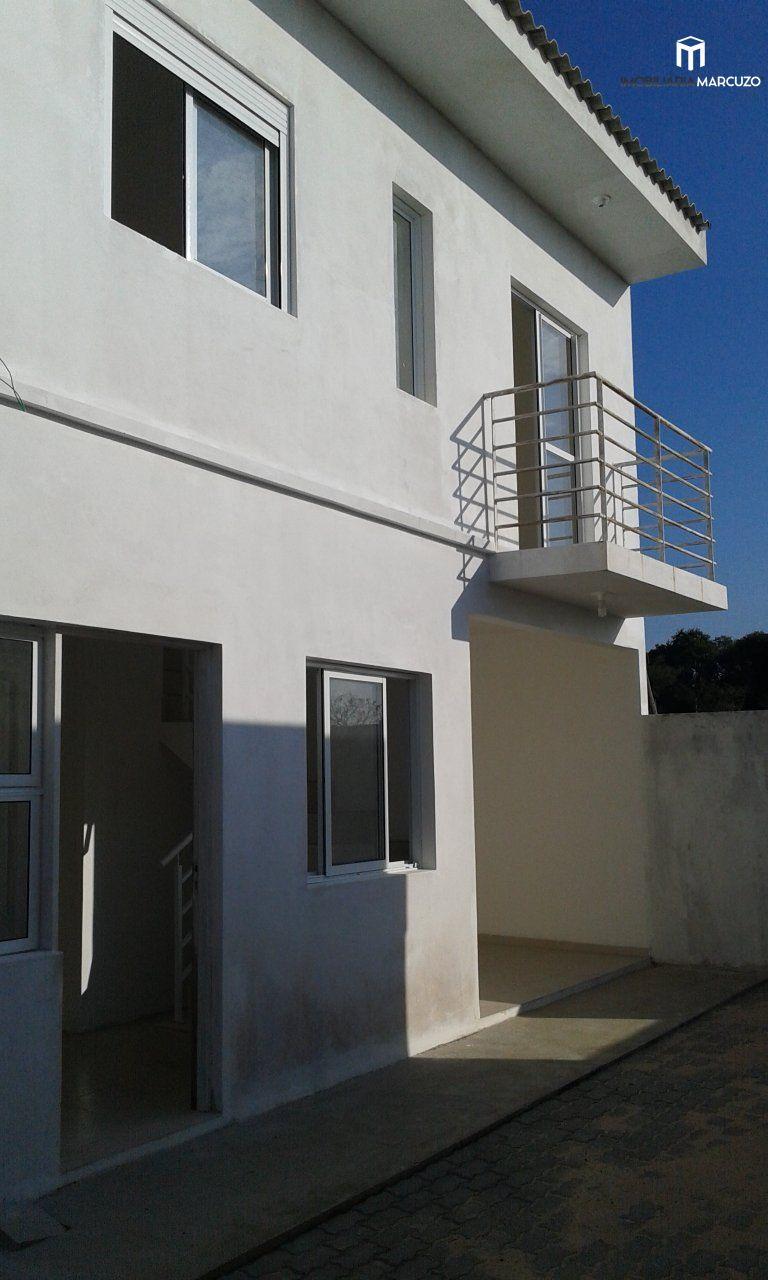 Casa com 2 Dormitórios à venda, 85 m² por R$ 199.000,00