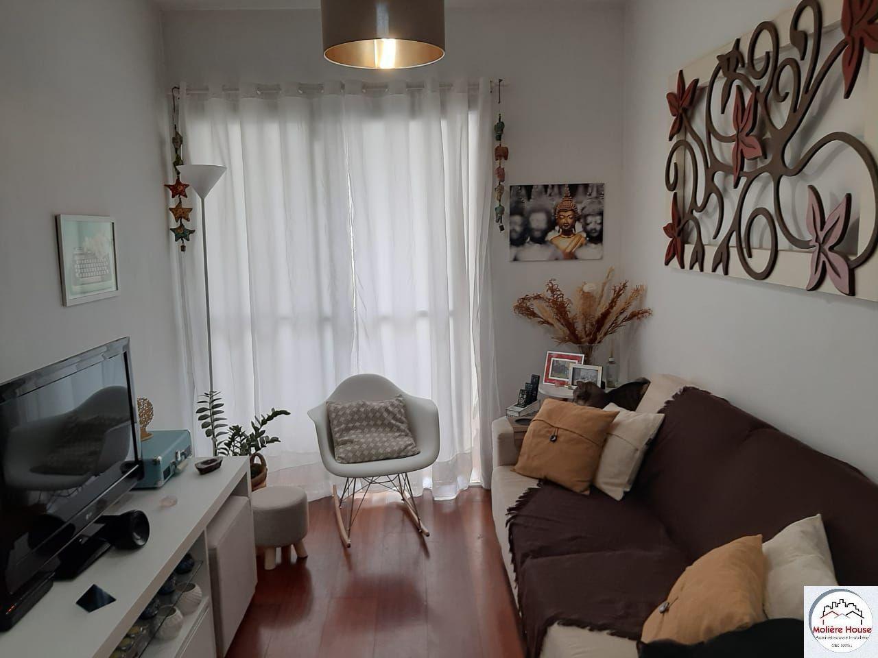 Apartamento à venda  no Vila Mascote - São Paulo, SP. Imóveis