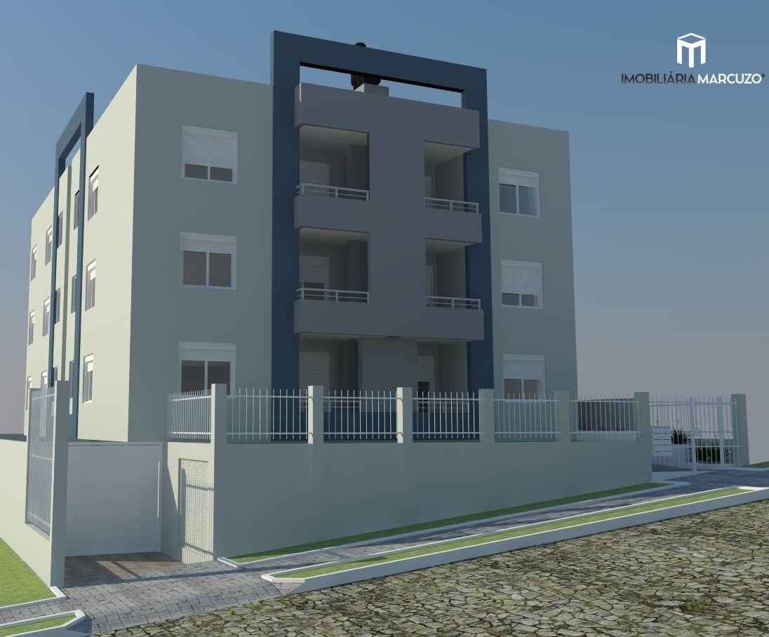 Apartamento com 2 Dormitórios à venda, 74 m² por R$ 155.000,00