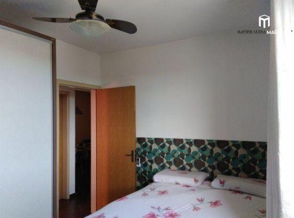Apartamento com 3 Dormitórios à venda, 64 m² por R$ 267.000,00