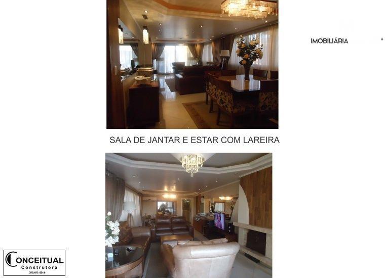 Cobertura com 4 Dormitórios à venda, 320 m² por R$ 1.200.000,00