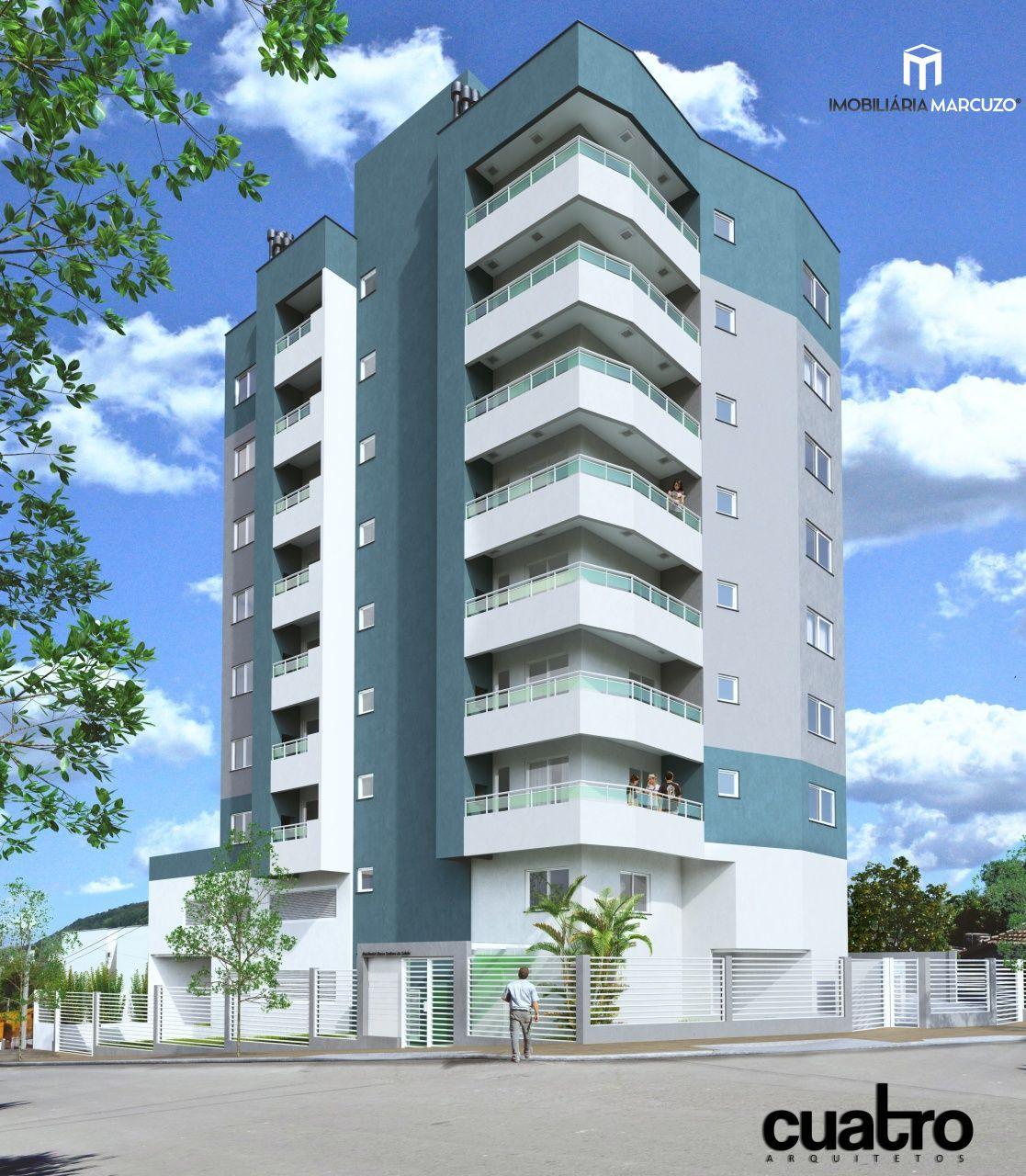 Apartamento com 1 Dormitórios à venda, 46 m² por R$ 190.000,00