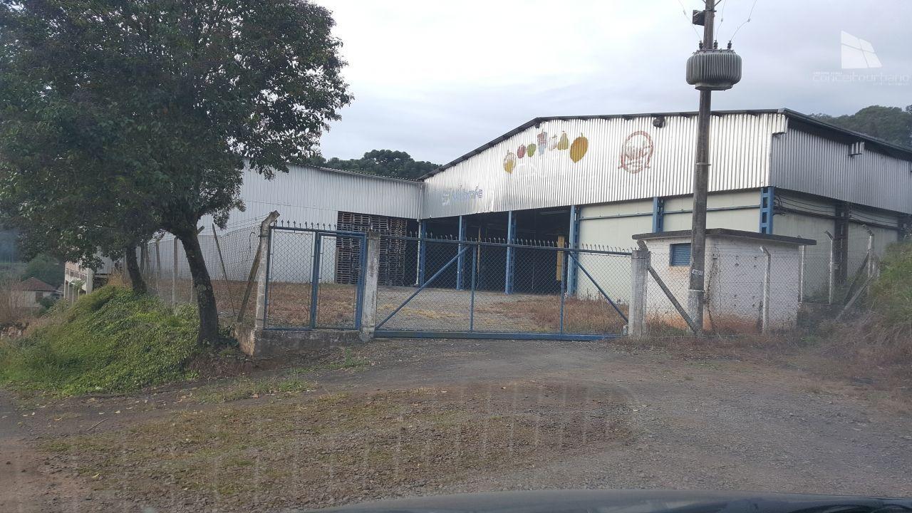 Pavilhão/galpão/depósito à venda  no Zona Rural - Pinto Bandeira, RS. Imóveis