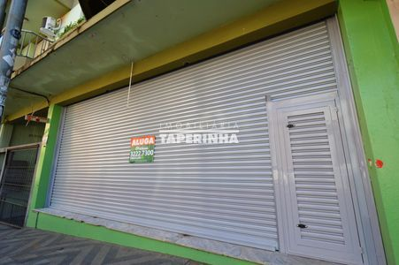 Loja Comercial - Bonfim - Santa Maria