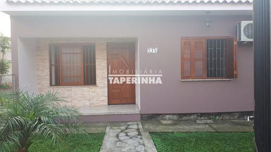 Casa Residencial - Pinheiro Machado - Santa Maria