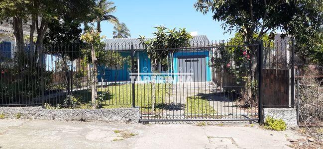 Casa Residencial - Patronato - Santa Maria