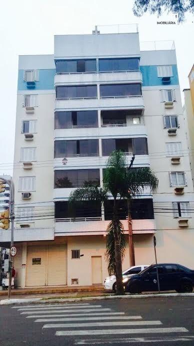 Apartamento com 3 Dormitórios à venda, 106 m² por R$ 445.000,00