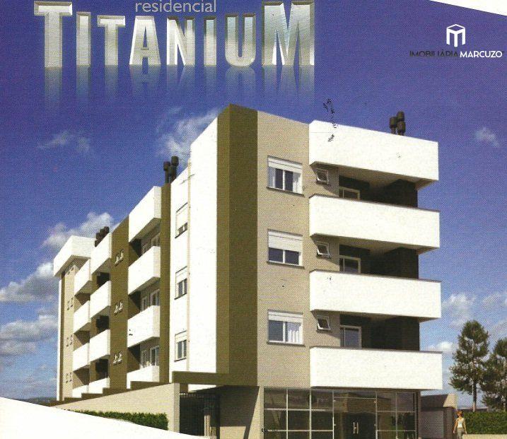 Apartamento com 2 Dormitórios à venda, 70 m² por R$ 255.000,00