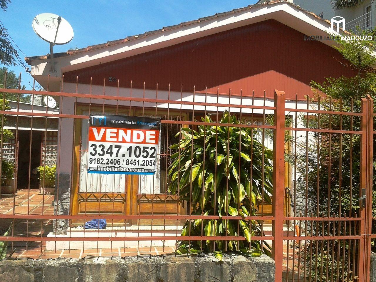 Casa com 3 Dormitórios à venda, 140 m² por R$ 530.000,00
