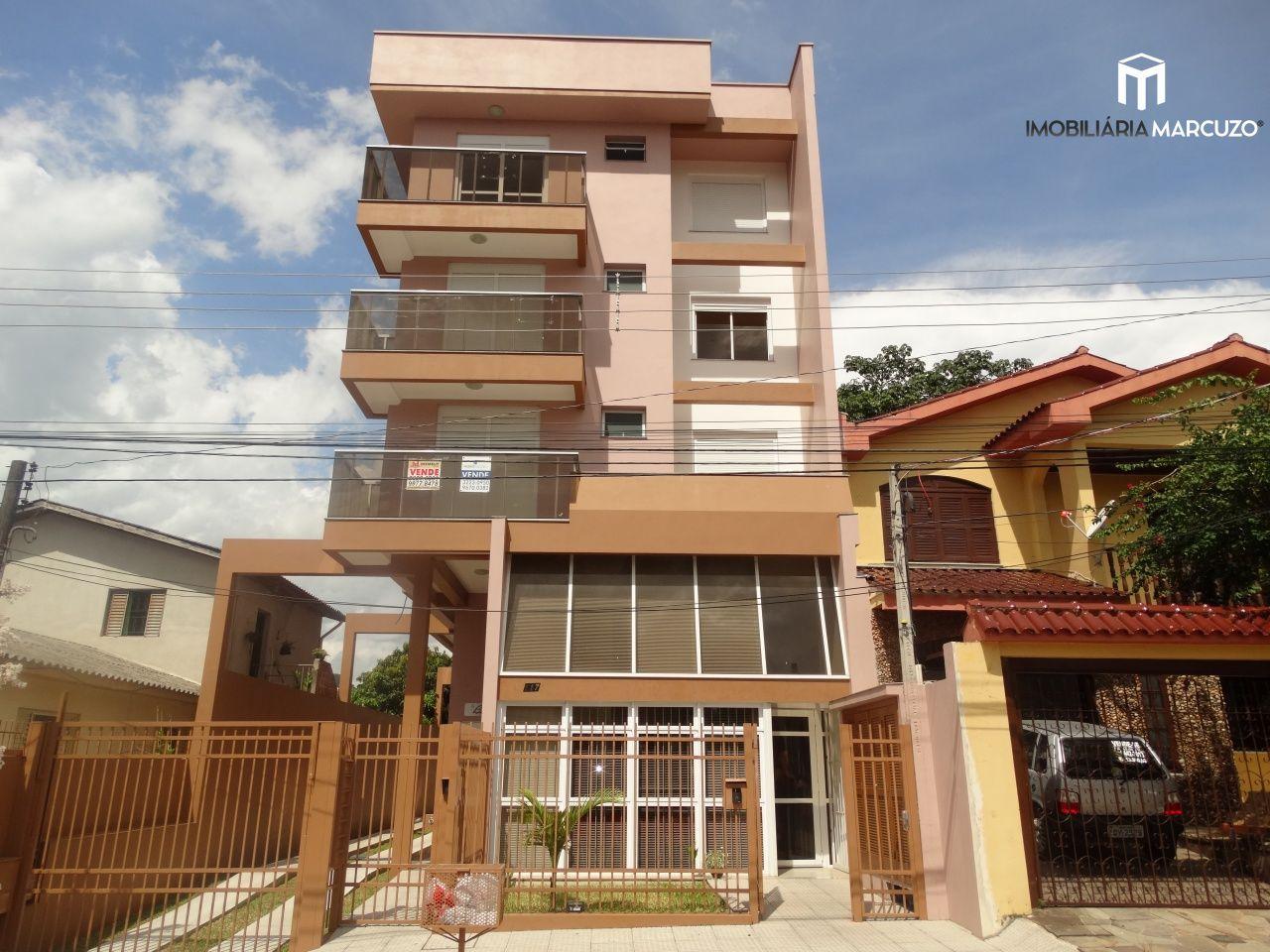 Apartamento com 3 Dormitórios à venda, 91 m² por R$ 370.000,00
