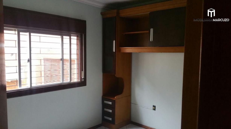 Apartamento com 3 Dormitórios à venda, 62 m² por R$ 245.000,00