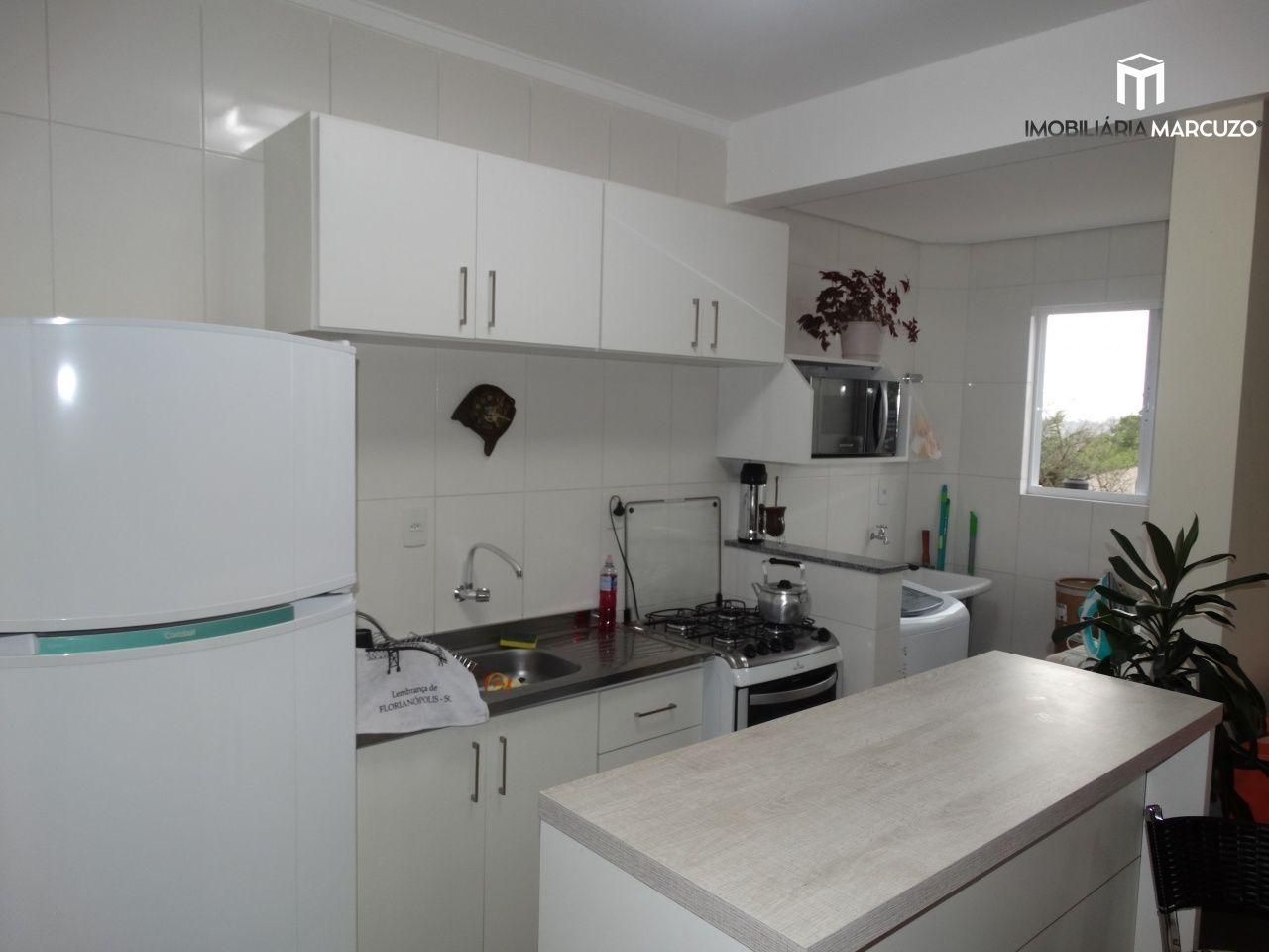 Apartamento com 2 Dormitórios à venda, 65 m² por R$ 293.000,00