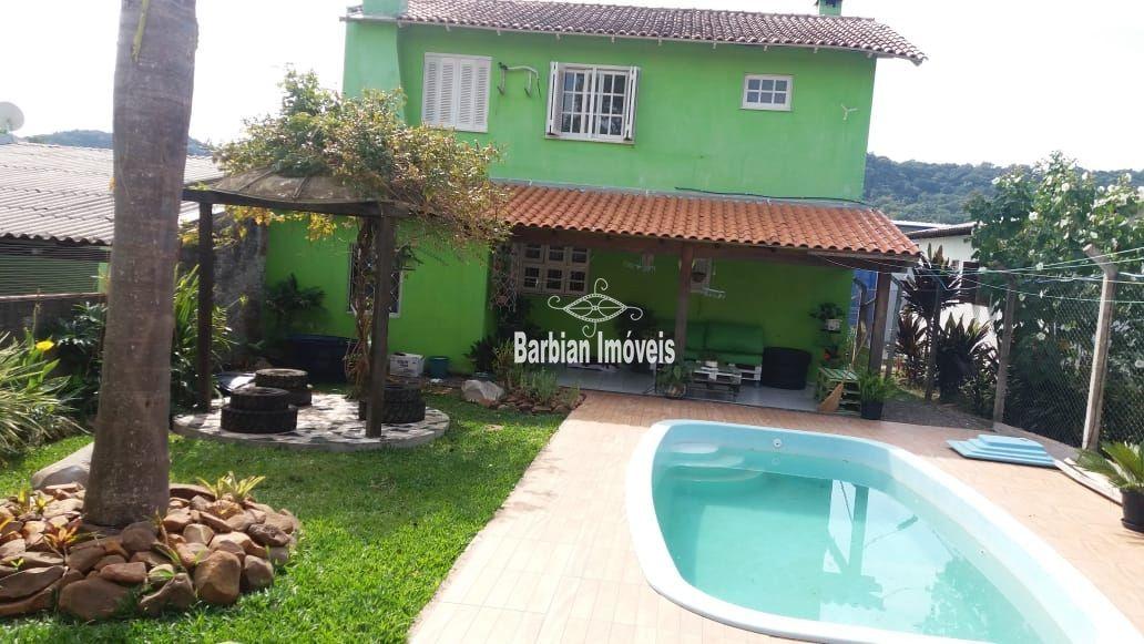 Casa à venda  no Aliança - Santa Cruz do Sul, RS. Imóveis