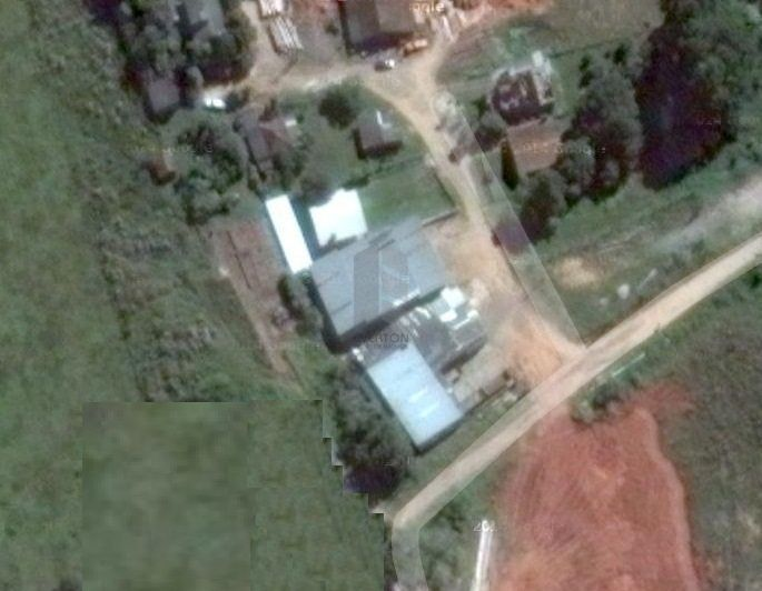 Pavilhão/galpão/depósito à venda  no Zona Rural - Santa Maria, RS. Imóveis
