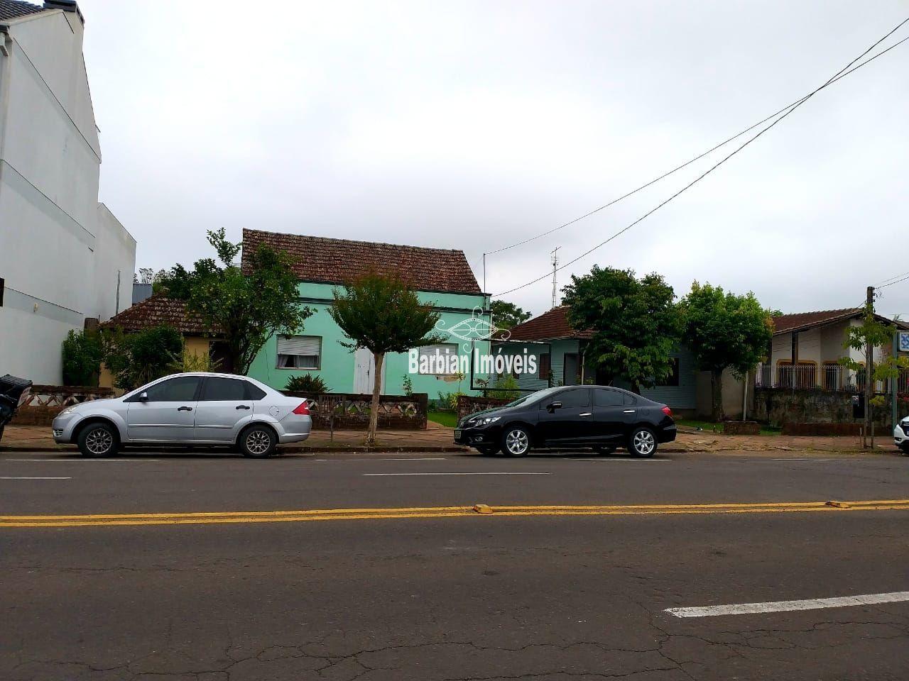 Terreno/Lote à venda  no Centro - Santa Cruz do Sul, RS. Imóveis