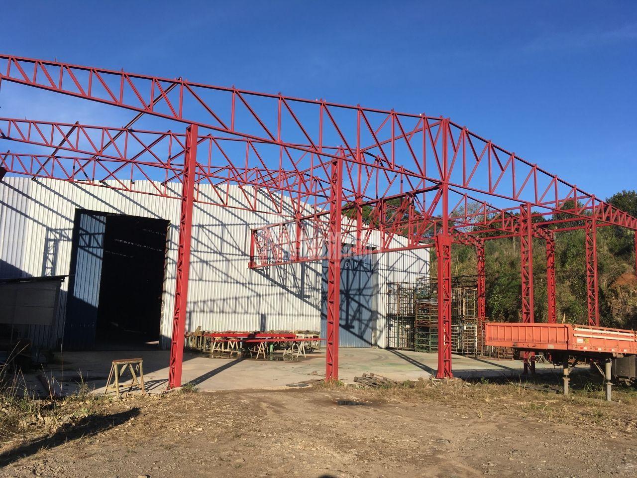 Pavilhão/galpão/depósito à venda, 2.000 m² por R$ 3.500.000,00