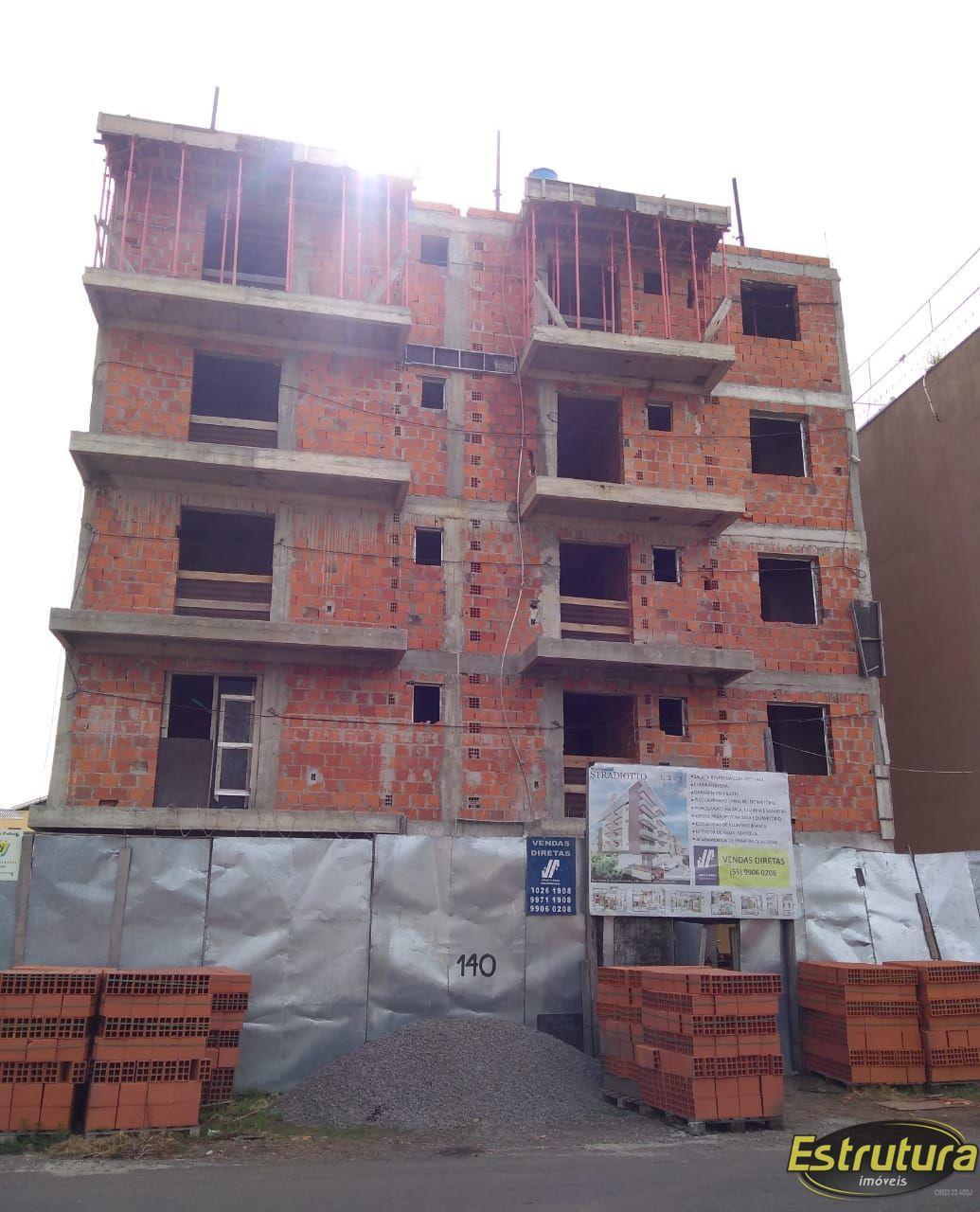 Kitinets/conjugados com 1 Dormitórios à venda, 27 m² por R$ 115.000,00
