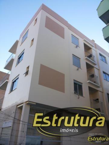 Apartamento com 3 Dormitórios à venda, 81 m² por R$ 320.000,00