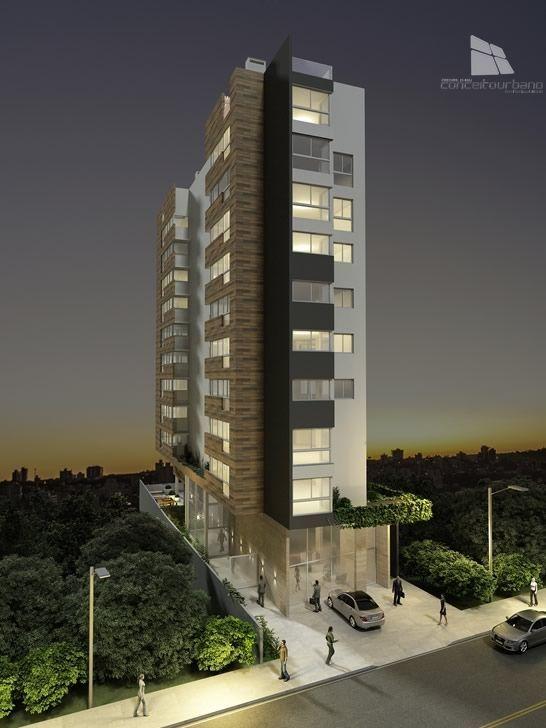 Cobertura à venda  no São Francisco - Bento Gonçalves, RS. Imóveis