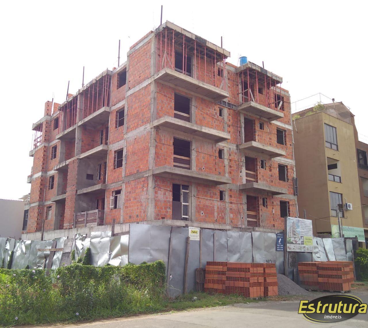 Kitinets/conjugados com 1 Dormitórios à venda, 27 m² por R$ 105.000,00